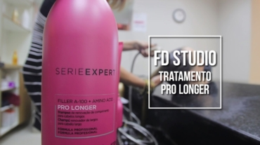video fd studio loreal prolonger